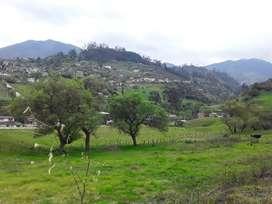 Se vende  terreno  de 2500 metros en Amable  Maria