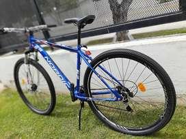 Liquido urgente bicicleta nueva son rodar