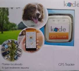 PETS TRACKER. GPS especialmente diseñado para localizar a tu mascota
