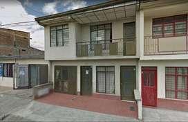 Arriendo apartamento La Esmeralda, primer piso