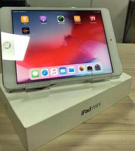 OFERTA Ipad mini 2 retina de 32gb wifi libre de icloud