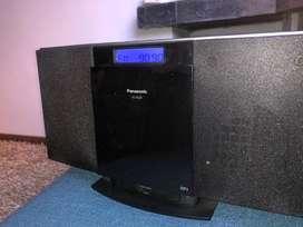 Minicomponente Panasonic SC-H20
