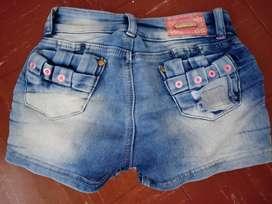 Lote de Pantalones para Niña