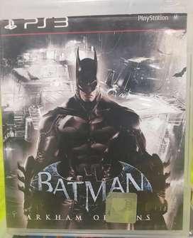 Batman Arkham Origins - play 3