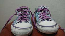 Zapatillas Converse Niña Jean T30