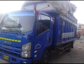 Transporte de mudanza, carga y personal Huancayo a Lima o Viseversa