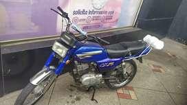 Moto Suzuki x100