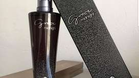 Grace Midnight Perfume Mujer HND