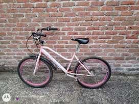 Bicicletas a la venta