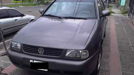 Vendo VW Polo Full 1999 GNC