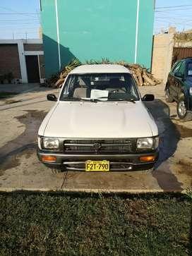 Toyota hilux 95 diesel
