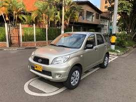 Daihatsu terios 2013 4x4 Automatico