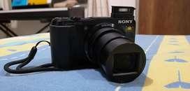Se Vende Camara Digital Sony Dsc-hx20v