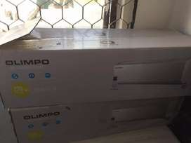 Aire acondicionado OLIMPO Inverter 18000 BTU 220V