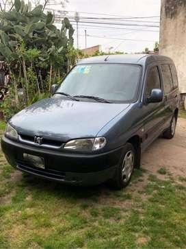 Peugeot Partner Patagónica 1.9