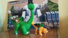 Juguete Dino con Sonido