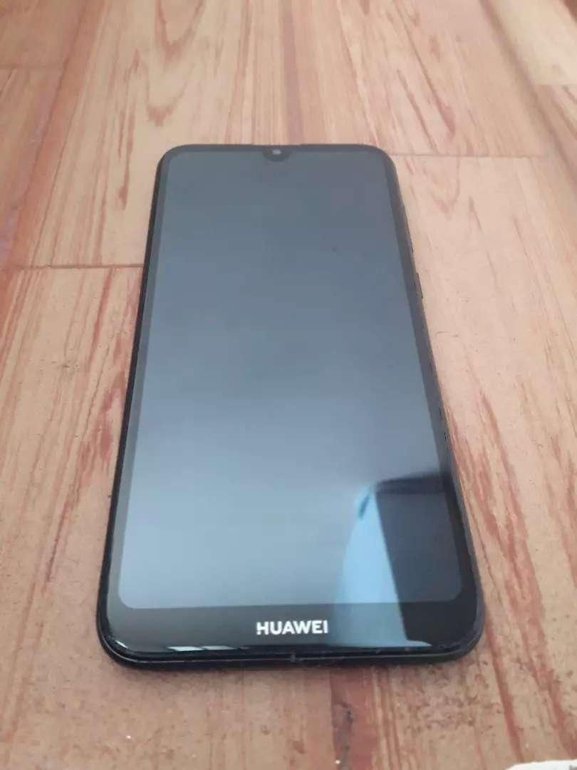 HUAWEI Y7 2019 0