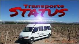 Transporte, Trafic, Combi, traslados en gral