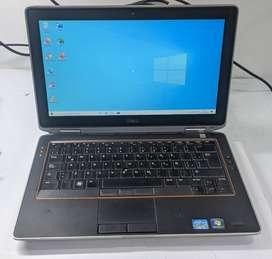 Vendo o Permuto Dell Core i5 2540M, 4 Ram SDD 240gb, 14 Pulgadas Sin Bateria y Cargador