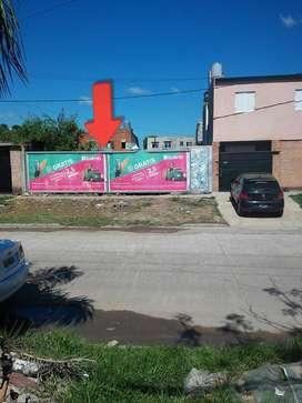 VENDO TERRENO PROPIEDAD- TITULO AL DÍA (10x31,5)mt. RESISTENCIA CHACO