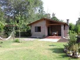 ud08 - Cabaña para 2 a 6 personas con cochera en Villa General Belgrano