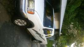 NISSAN FRONTIER EXTRA CAB1998 NITIDO