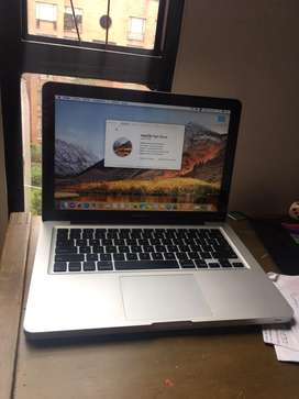 Macbook pro core i5, 2011