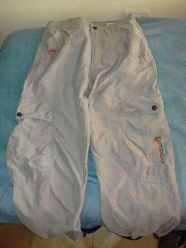 Pantalon Tipo Skate Roll 77 Talle 40
