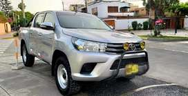 Toyota Hilux 4x4 SR.Mod.2017