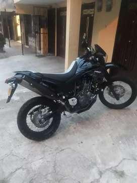 Se vende Yamaha xt 660R