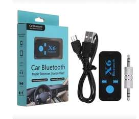 Receptor De Musica Bluetooth