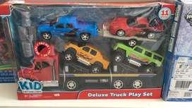 Set de carros