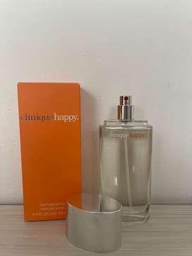 Perfume Original Mujer Clinique Happy Dama 3.4oz 100ml