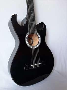 Guitarra Acústica cuerda de nylon