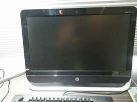 Computador All In One HP Pavilion 23