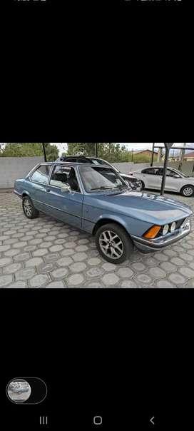 BMW 316 año 1977