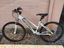Bicicleta ECO BIKE Sand