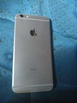 Se vende iphone 6 plus