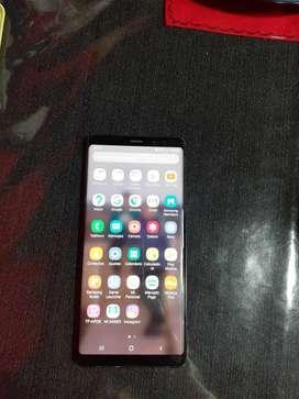 Samsung Note 8 64 gb