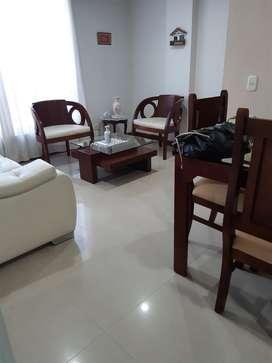 Apartamento en La Avenida Santander