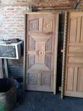 Puertas de Algarrobos