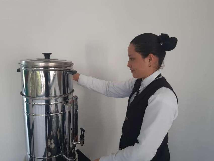 ALQUILAMOS  GRECAS  & ESTACIONES DE CAFE 0