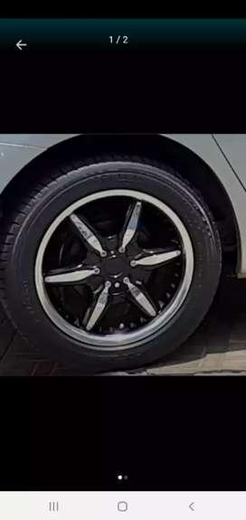 Rines 16 para Mazda 3
