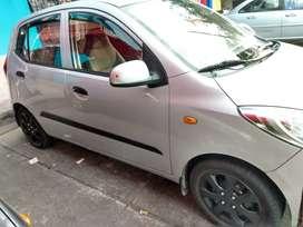 Se vende hermoso y original Hyundai i10