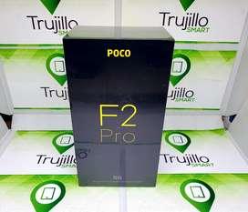 Poco F2 pro 5G 128 gb Tienda Fisica 1 año de garantia