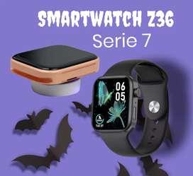 Smartwatch Z36 el serie 7