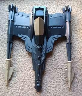 Batman nave