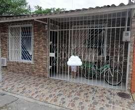 ARRIENDO CASA, BARRRIO LA CEIBA , VILLAVICENCIO
