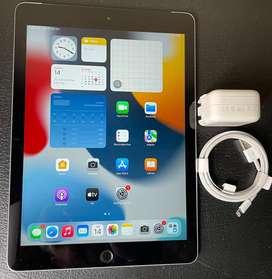 Ipad 6 32gb wifi space gray