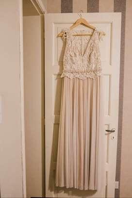 Vestido de novia de Lola Bertolino